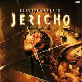 Clive Barker's Jericho is listed (or ranked) 23 on the list The Best PS3 Survival Horror Games