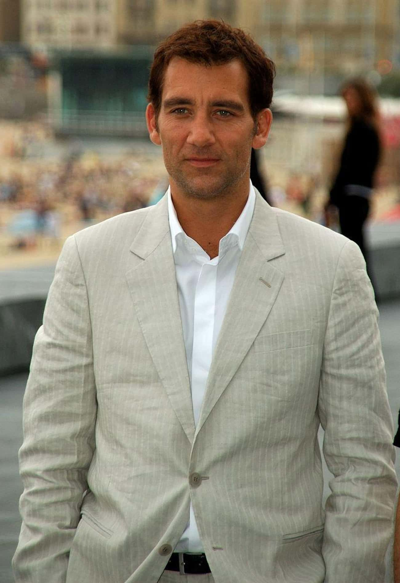 Clive Owen is listed (or ranked) 4 on the list Famous Actors Who Were Almost James Bond
