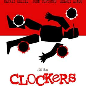 Clockers is listed (or ranked) 23 on the list The Very Best Movies About Life in the Ghetto