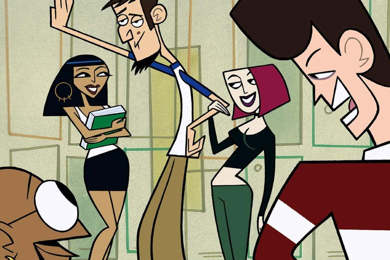 Clone High is listed (or ranked) 2 on the list 18 Cartoons From The Early 2000s We Totally Forgot Existed