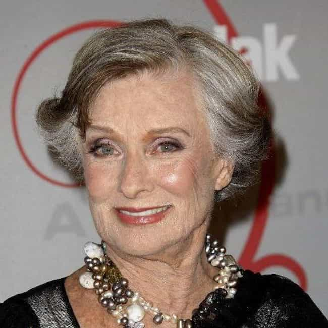 Cloris Leachman is listed (or ranked) 2 on the list 18 Celebrities Who Were in Gamma Phi Beta