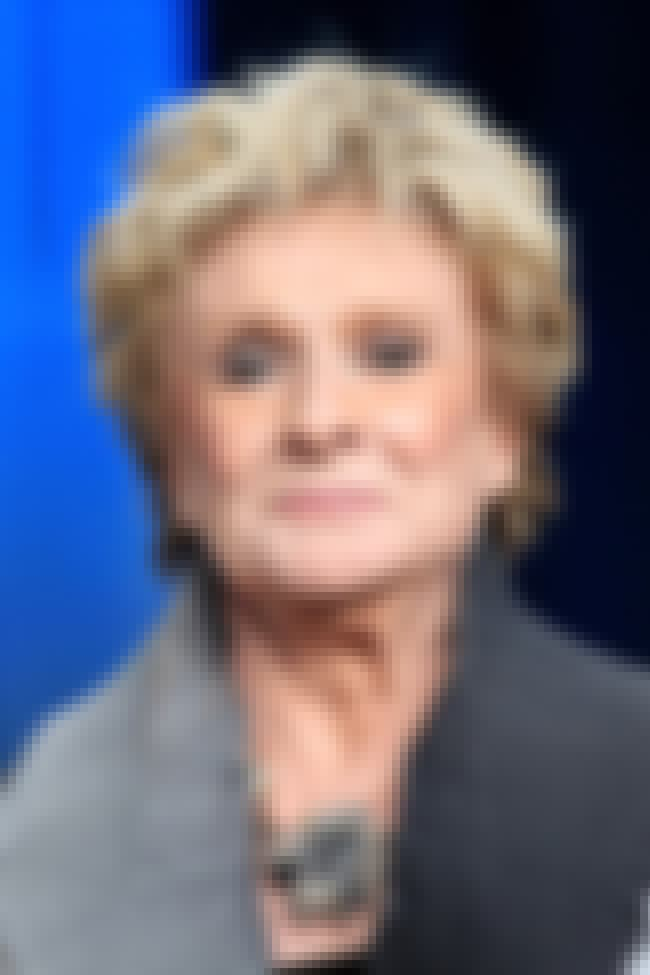 Cloris Leachman is listed (or ranked) 2 on the list Famous People Born in 1926