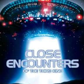 Close Encounters of the Third  is listed (or ranked) 12 on the list The Best Alien Movies Ever Made