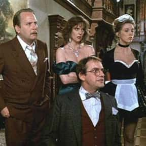 Clue is listed (or ranked) 1 on the list Great Mystery Movies the Whole Family Will Enjoy
