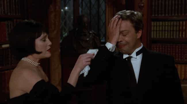 Clue is listed (or ranked) 4 on the list The Best Movies That (Mostly) Take Place In A Single Location