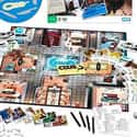 Clue is listed (or ranked) 4 on the list The Best Board Games of All Time