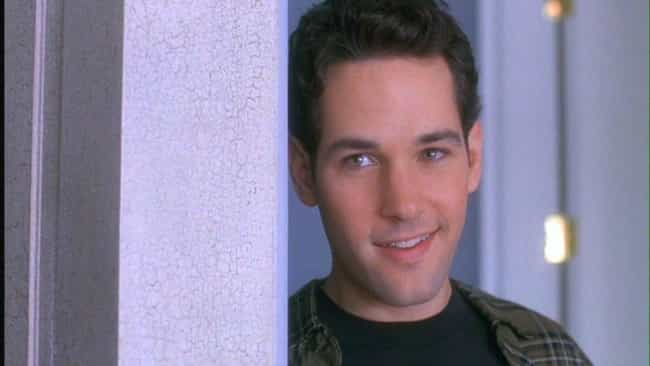 Clueless is listed (or ranked) 2 on the list Visual Proof Of How Paul Rudd Hasn't Aged In Decades