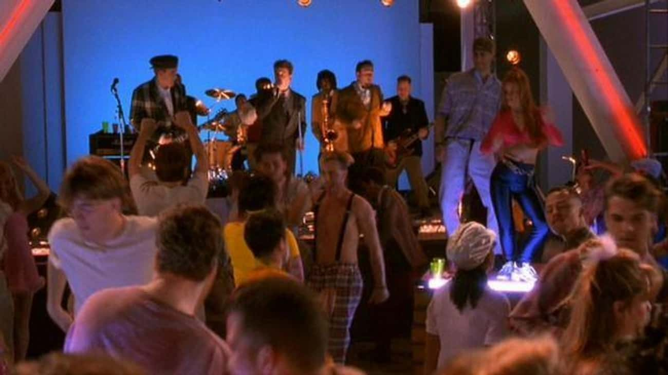 The Mighty Mighty Bosstones - 'Clueless'