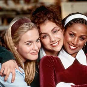 Clueless is listed (or ranked) 1 on the list The Best Teen Comedy Movies, Ranked