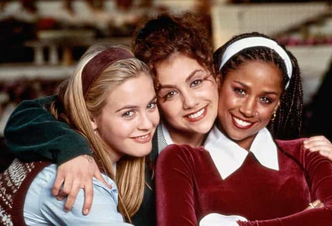 Clueless is listed (or ranked) 4 on the list The Best Female Friendships in Film
