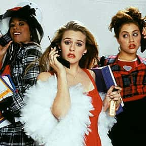 Clueless is listed (or ranked) 24 on the list The Funniest '90s Movies