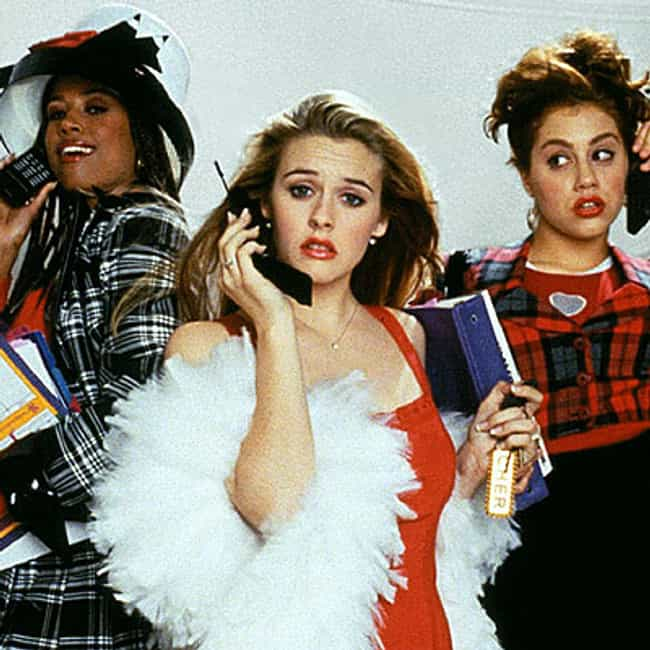 Clueless is listed (or ranked) 1 on the list What to Watch If You Love 'Sex And The City'