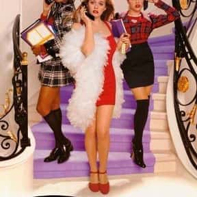 Clueless is listed (or ranked) 20 on the list The Best Rainy Day Movies
