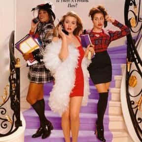 Clueless is listed (or ranked) 15 on the list The Best Teen Romance Movies