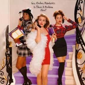 Clueless is listed (or ranked) 1 on the list The Greatest Chick Flicks Ever Made