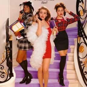 Clueless is listed (or ranked) 12 on the list The Best PG-13 Comedies of All Time