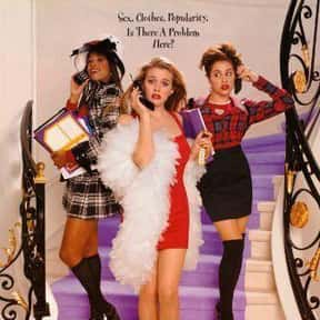 Clueless is listed (or ranked) 24 on the list The Best Movies with Only One Word for a Title