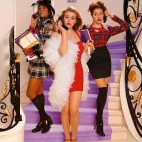 Clueless is listed (or ranked) 2 on the list The Best Movies Directed by Women