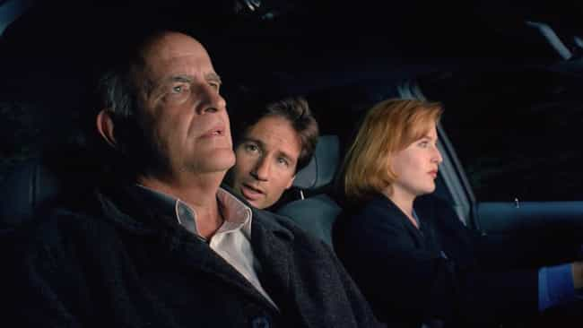 Clyde Bruckman's Final Repose is listed (or ranked) 4 on the list 16 Episodes That Prove 'The X-Files' Is Secretly A Comedy