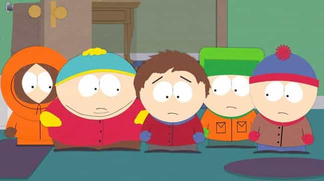 Clyde Donovan is listed (or ranked) 4 on the list Which South Park Character Are You According To Your Zodiac Sign
