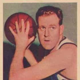 Clyde Lovellette