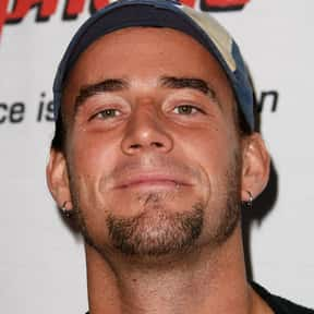 CM Punk is listed (or ranked) 17 on the list WWE's Greatest Superstars of the 21st Century