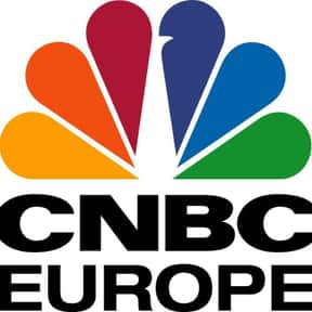 CNBC Europe is listed (or ranked) 8 on the list TV Channels of Ireland