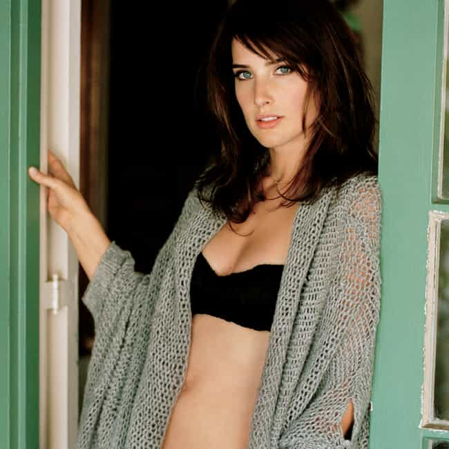 Cobie Smulders is listed (or ranked) 2 on the list The Hottest Comedic TV Actresses of 2014