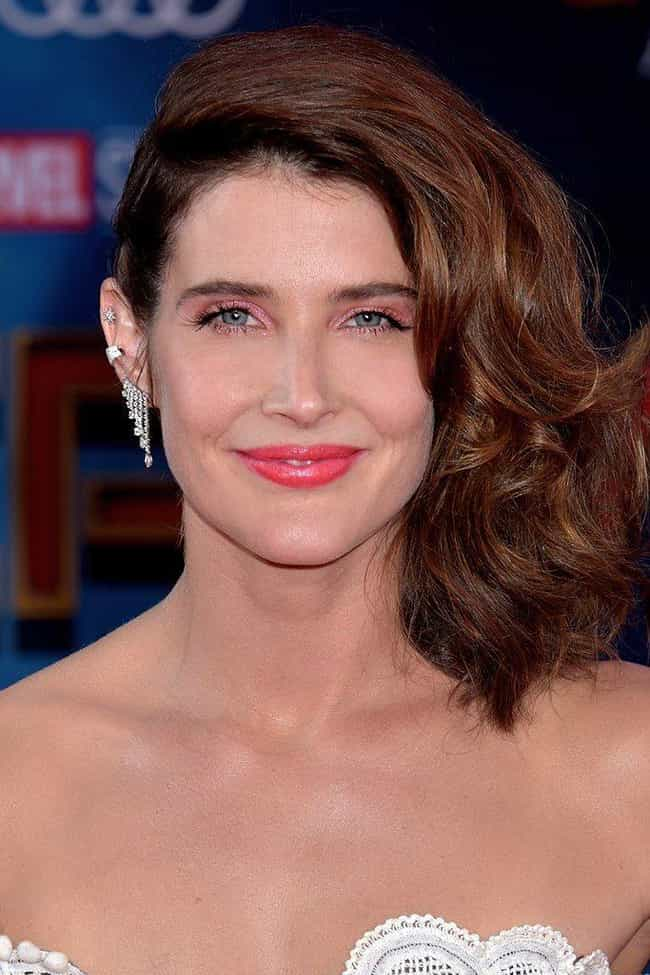 Cobie Smulders is listed (or ranked) 4 on the list 35 of the Most Famous ENTJs