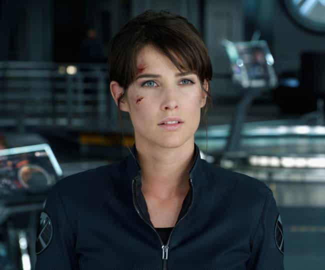 Cobie Smulders is listed (or ranked) 7 on the list The Most Stunning Women in Action Movies
