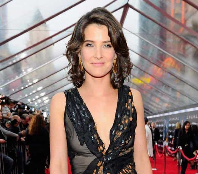 Cobie Smulders is listed (or ranked) 8 on the list The Most Captivating Celebrity Eyes (Women)