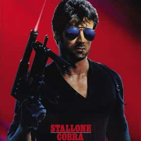 Cobra is listed (or ranked) 11 on the list The Best Cop Movies of the 1980s