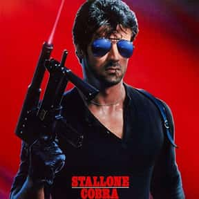 Cobra is listed (or ranked) 12 on the list The Best Sylvester Stallone Movies