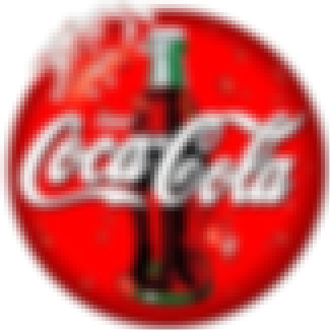 Coca-Cola is listed (or ranked) 1 on the list The Top 10 Best Global Brands 2012
