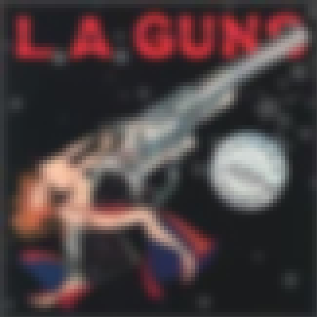 Cocked & Loaded is listed (or ranked) 1 on the list The Best L.A. Guns Albums of All Time