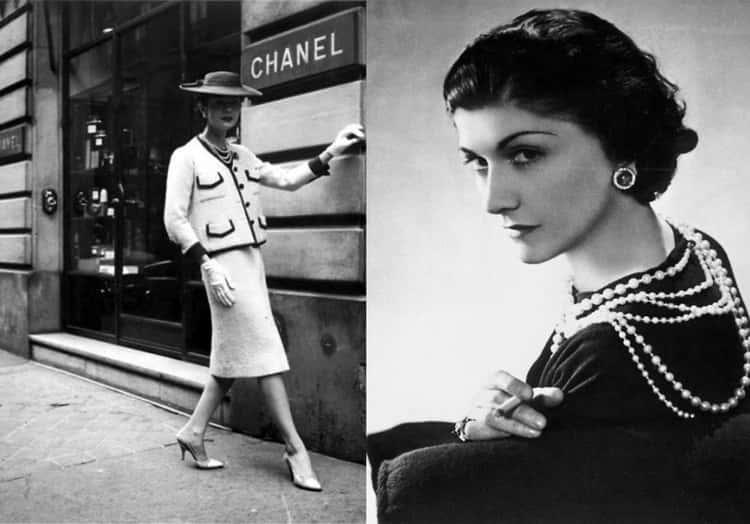 Fashion Designer Photos List Of Famous Designers