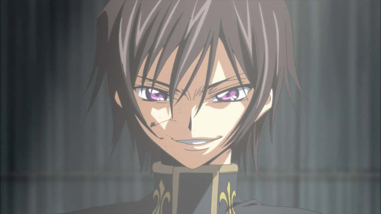 Code Geass is listed (or ranked) 2 on the list 15 Anime Fans of Game of Thrones Will Enjoy