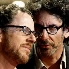 Coen Brothers is listed (or ranked) 5 on the list The Best Comedy Directors in Film History
