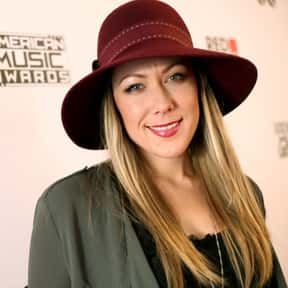 Colbie Caillat is listed (or ranked) 20 on the list Republic Records Complete Artist Roster