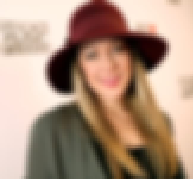 Colbie Caillat is listed (or ranked) 7 on the list Famous Female Pianists