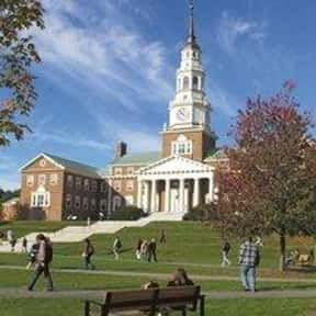 Colby College is listed (or ranked) 20 on the list Colleges With Best On-Campus Housing