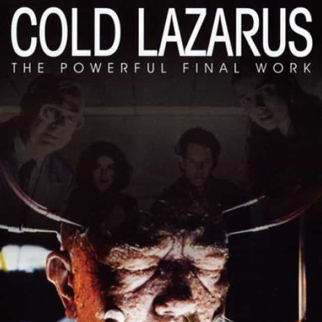 Cold Lazarus is listed (or ranked) 2 on the list Dennis Potter Shows and TV Series