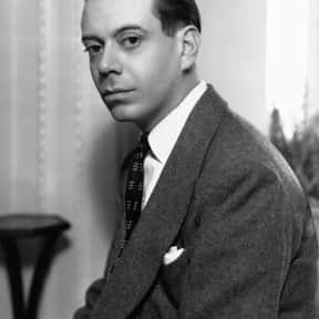 Cole Porter is listed (or ranked) 2 on the list Famous People Named Cole