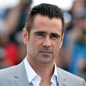 Colin Farrell is listed (or ranked) 3 on the list Full Cast of Fright Night Actors/Actresses