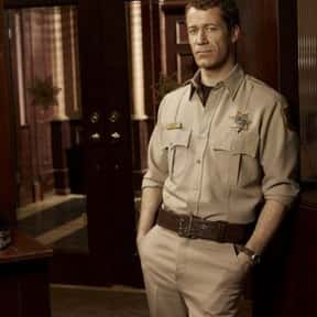 Colin Ferguson is listed (or ranked) 2 on the list Lifetime Movies Actors and Actresses