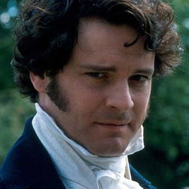 Colin Firth is listed (or ranked) 1 on the list Every Actor Who Played Mr. Darcy, Ranked
