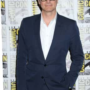 Colin Firth is listed (or ranked) 1 on the list The Best Living English Actors