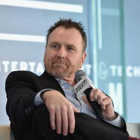 Colin Quinn is listed (or ranked) 9 on the list List of Famous VJs