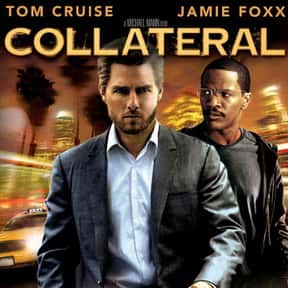 Collateral is listed (or ranked) 24 on the list The Best Jason Statham Movies of All Time, Ranked