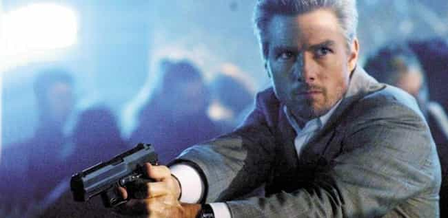 Collateral is listed (or ranked) 2 on the list 14 Movies Only A True Action Fan Would Pick For Movie Night